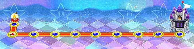 Mundo Estrella (New Super Mario Bros. 2)