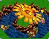 Coin Shower Flower Icon