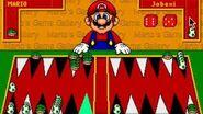 Mario's Game Gallery - Tryktak