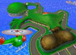 Circuit Yoshi