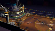 Daisy Titanic Night