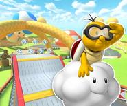 MKT Sprite 3DS Toads Piste T 2