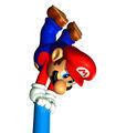 SM64 Artwork Mario 5