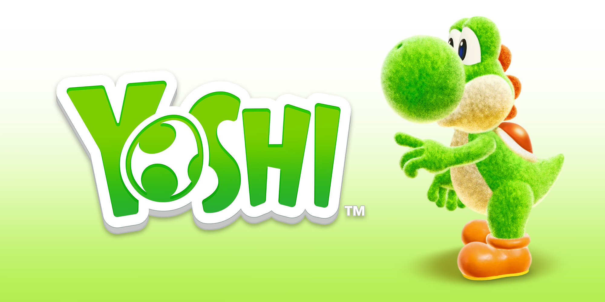 Yoshi's Crafted World/Galerie