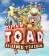Capitán Toad 2
