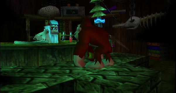 DK64 Screenshot Cranky Kong.png