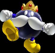King Bob-Omb!!!