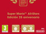 Super Mario All-Stars Edición 25 aniversario