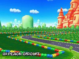 Circuit Peach