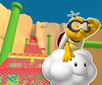 MKT Sprite 3DS Gebirgspfad R 4