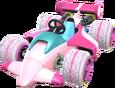 MKT Sprite Rosa-Glory
