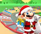 MKT Sprite SNES Marios Piste 1 RT 2