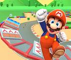 MKT Sprite SNES Marios Piste 1 RT 4