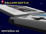 Nintendo DS (arène)
