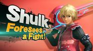 SSB4 Screenshot Charakter-Einführung Shulk