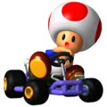 Toad MK64