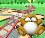 MKT Sprite SNES Marios Piste 1 T 5