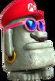 Moe-Eye Mario