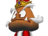 Gumba-König