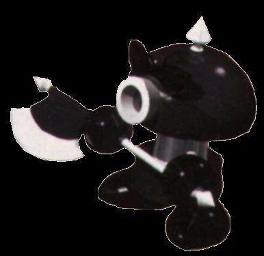 Axem Noir