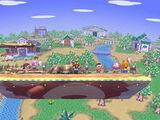 Smash-Stadt