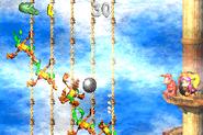 DKC2GBA Screenshot Schlotter-Mast 4