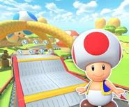 MKT Sprite 3DS Toads Piste T 5