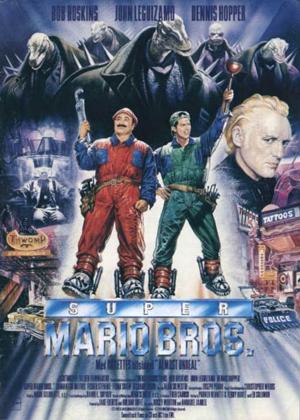 Super Mario Bros. (Film)