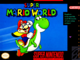 Super Mario Verden