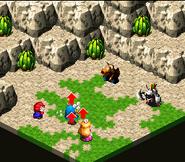 SMRPG Screenshot Genoschub