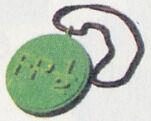 SMRPG Scrooge Ring