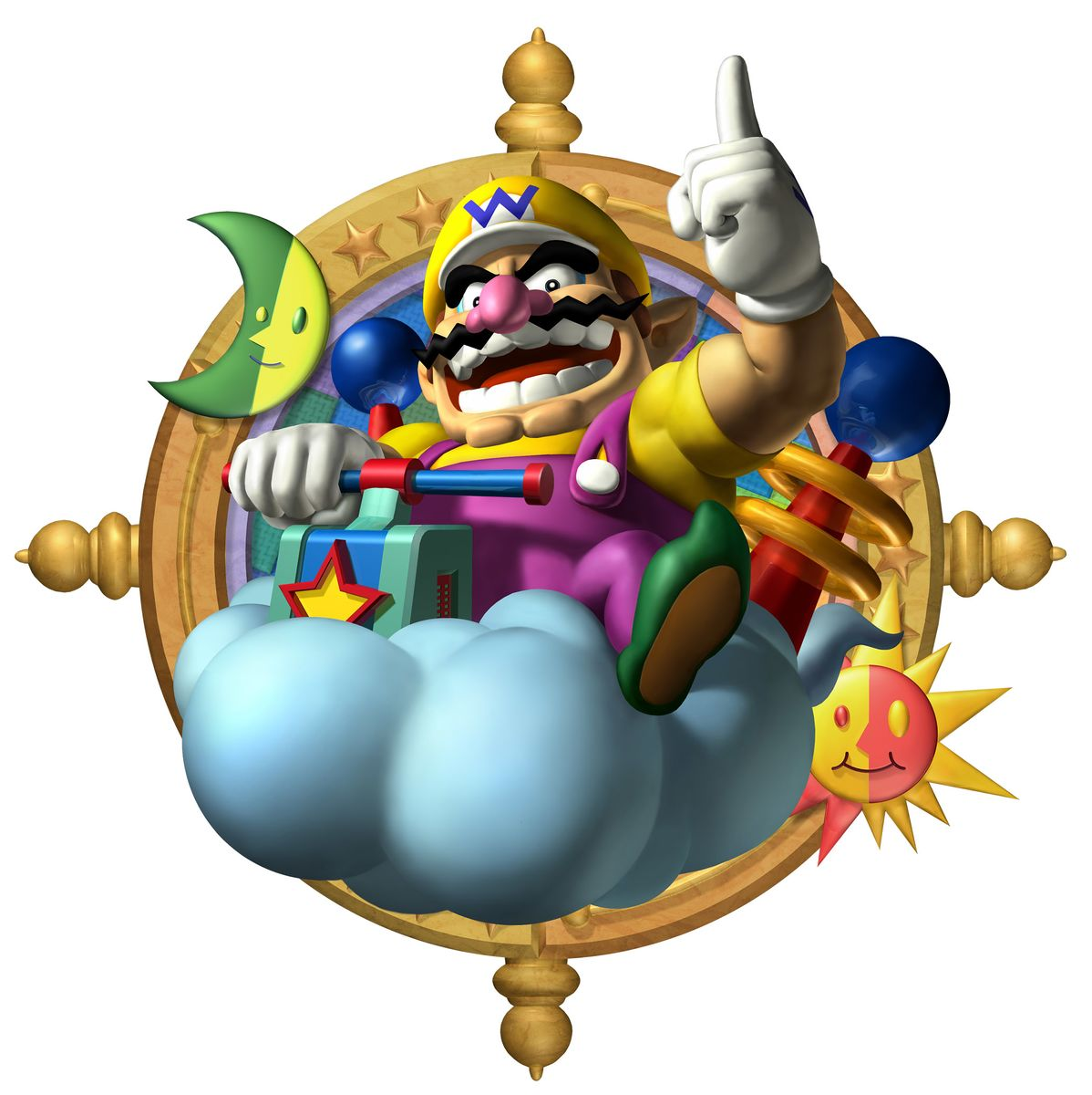 MP6 Artwork Wario.jpg