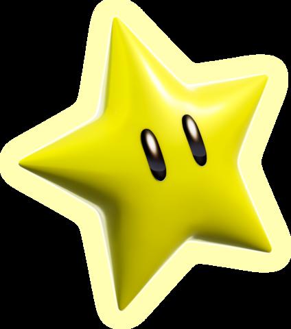 Super Star   MarioWiki   Fandom