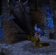 DK64 Screenshot Riesen-Kosha