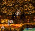 DKC3 Screenshot Fässer-Fiasko 4