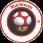 MK64 Artwork Turbo-Pilz