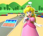 MKT Sprite SNES Marios Piste 1 R