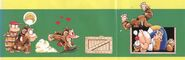 Donkey Kong CoroCora Edition (partie 2) - illustration