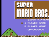 Super Mario Bros. 64