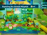 Jungle loufoque