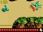 DKL3 Screenshot Rockface Chase