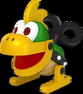 DMW Sprite Robo-Koopa