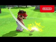 Mario Golf- Super Rush – Bring on the Competition – Nintendo Switch-2