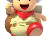 Kapitän Toad