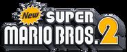 Logo - New Super Mario Bros. 2