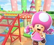 MKT Sprite 3DS Marios Piste T 2