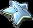MKT Sprite Silberstern-Schirm