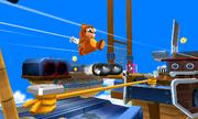 SM3DL Screenshot Tanuki-Mario