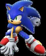 Sonic MSOG-1