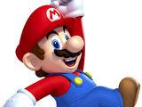 New Super Mario Bros. U/Gallery